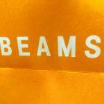 【ストリートファッション】30代メンズが行くべきセレクトショップ−BEAMS編−