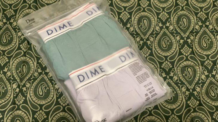 【下着】DIMEのボクサーパンツ