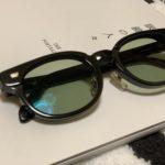 白山眼鏡店のメガネ