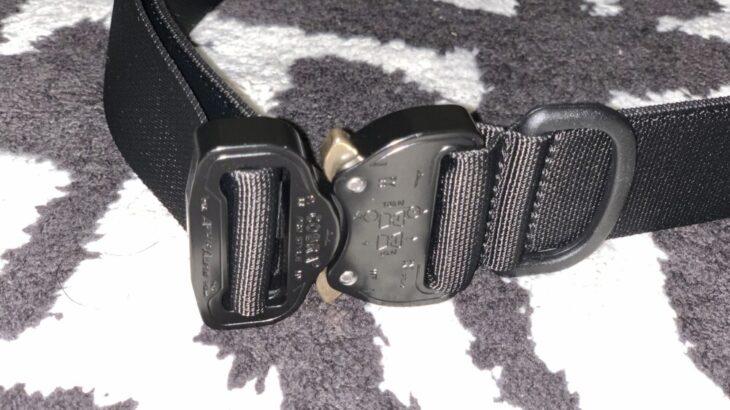 【バッグジャック】bagjack NXL Cobra Belt(40mm)【ベルト】