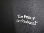 ENNOYのTシャツ